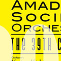 Amadeusu Society Orchestra The 39th Concert