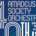 Amadeusu Society Orchestra The 40th Concert